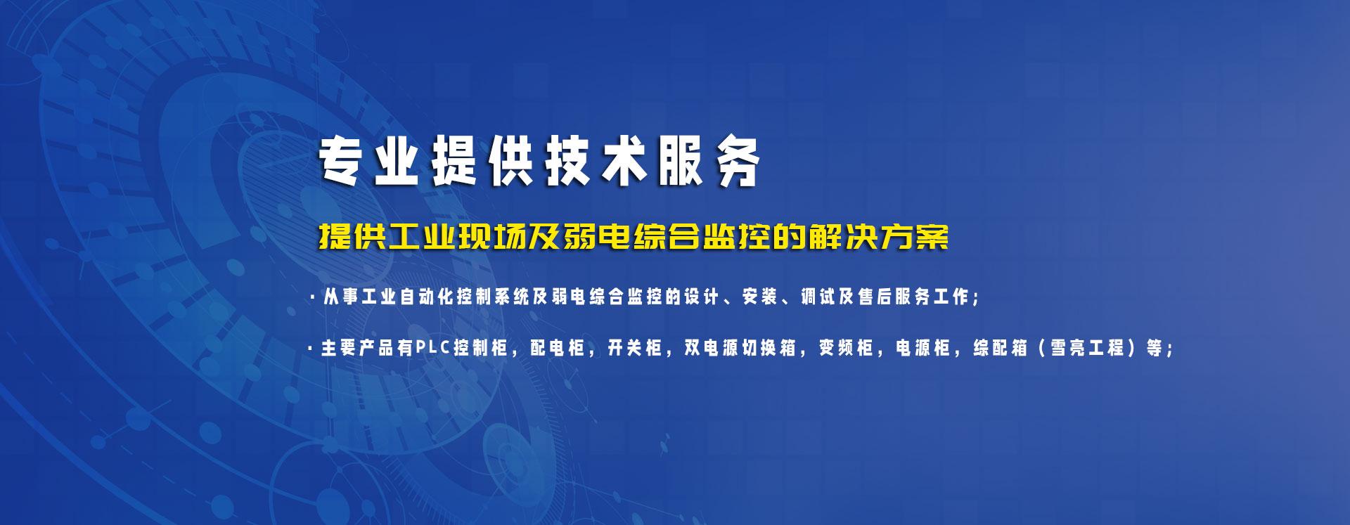 广东系统集成商